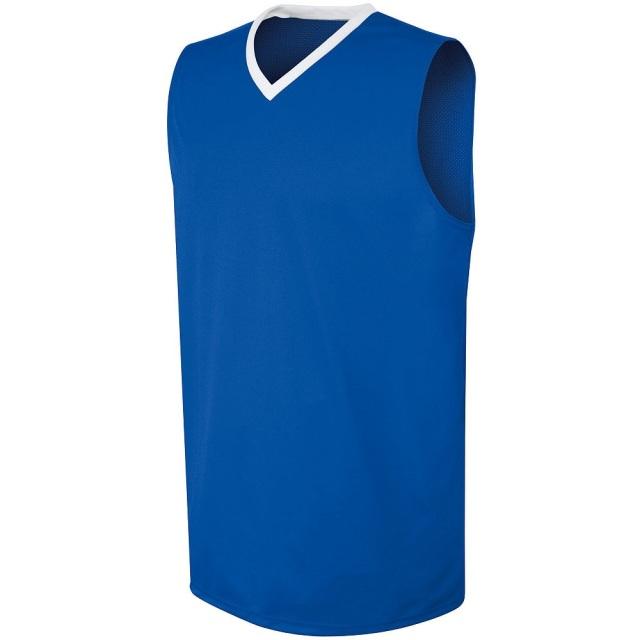 4d98d81f6 High Five Transition Basketball Jersey